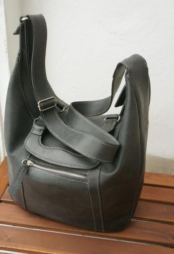 klama unikatowe torebki torby na zamówienie ręcznie szyte hand stitched ho general