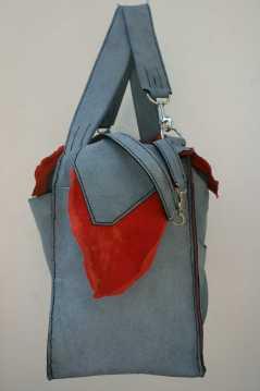 bespoke bag front